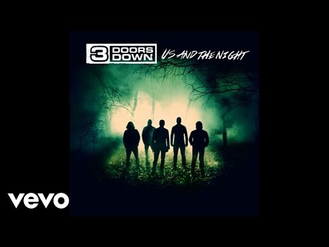 New 3 Doors Down Song - The Broken