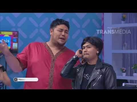 BROWNIS - Wendy Bingung Kedatangan 2 orang Charly ST12 (10/7/18) Part1