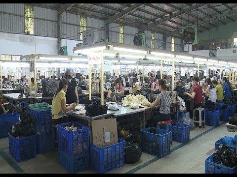 Ngành da giày Việt Nam với việc phát triển công nghiệp hỗ trợ