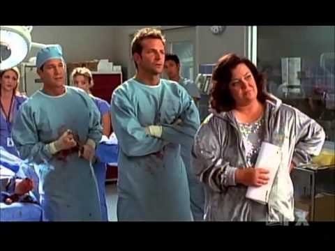 Bradley Cooper in Nip/Tuck 3