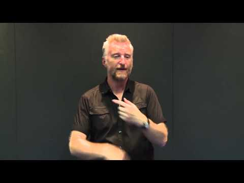 BIGSOUND - Billy Bragg