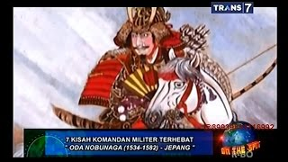 Video On The Spot - 7 Kisah Komandan Militer Terhebat MP3, 3GP, MP4, WEBM, AVI, FLV Desember 2018