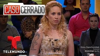 Video El Pelo Púbico Me Da Dinero 👩👎💵 | Caso Cerrado | Telemundo MP3, 3GP, MP4, WEBM, AVI, FLV Agustus 2019