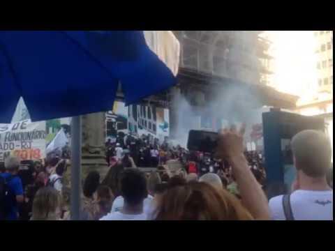 Ato Público - NÃO ao Pacote de Maldades do Governo!!!