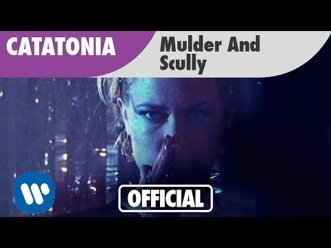 Catatonia - Mulder And Scully