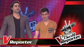 VReporter: Preview of Episode 9 - The Battle Round (The Voice of Afghanistan)