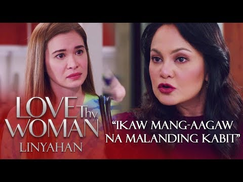 Love Thy Woman Linyahan   Episode 6