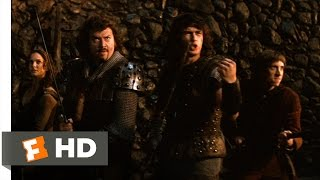 Nonton Your Highness (2011) - Storming the Castle Scene (10/10) | Movieclips Film Subtitle Indonesia Streaming Movie Download