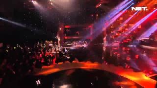 Konser Make It Happen - Agnez Mo Tak Ada Logika