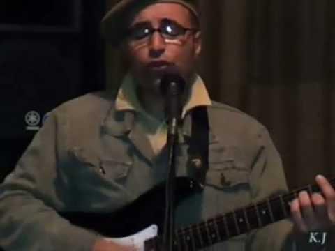 Dwayer Zmane; rock marocain en darija