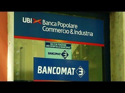 «Σωσίβιο» ΕΚΤ στην Ιταλία – economy