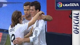 All goals Matchday 33 La Liga - HD