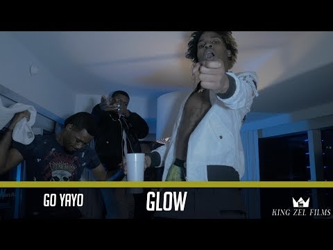 Go Yayo x G$ Lil Ronnie x Southside Juvey - GLOW (Dir. by @KingZelFilms)