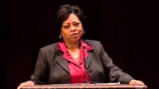 25th Annual Martin Luther King Jr. Memorial Symposium Keynote Address - Shirley Sherrod