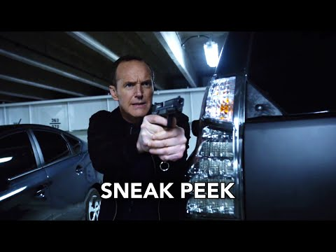 Marvel's Agents of S.H.I.E.L.D. 3.12 (Clip)
