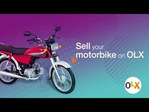 OLX - Sell Your Bike and Make Easy Money
