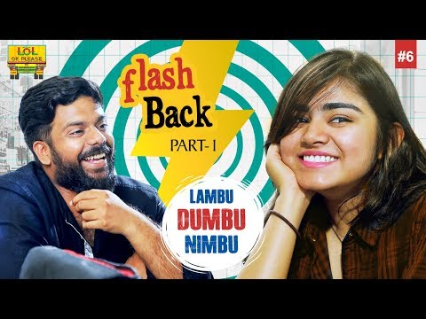 Lambu Dumbu Nimbu - Asalem Jarigindantee | Episode #6 | New Comedy Web Series | Lol Ok Please