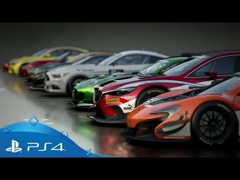 Gran Turismo Sport | Inside GT Sport, Vol. 1: The Cars | PS4