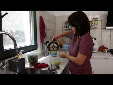 Escuela de Empleo Vives Aprende La Noria - La historia de Ana Hernández