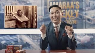 AMARAA's Weekly show (Episode 20)