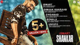 Video iSmart Shankar - Full Movie Audio Jukebox | Ram Pothineni, Nidhhi Agerwal & Nabha Natesh MP3, 3GP, MP4, WEBM, AVI, FLV Agustus 2019