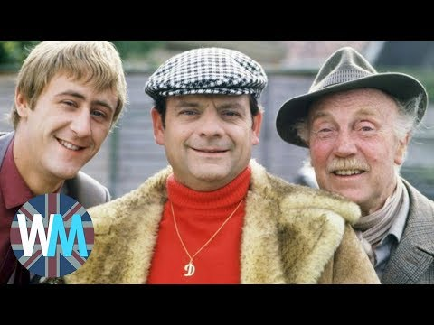 Top 10 Only Fools and Horses Episodes