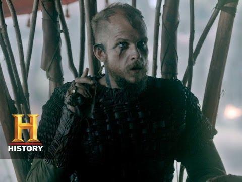 Vikings: Planning the Attack on Paris (Season 3, Episode 7) | History