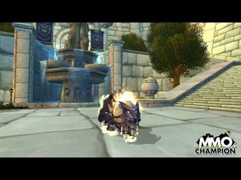 winged guardian - This is the Winged Guardian mount, it will be available from the Blizzard Store very soon.