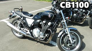 2. HONDA CB1100〈ABS〉 #00【2012 Model】Specs