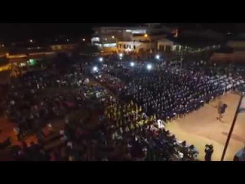 Congresso Dos Jovens De Cachoeira Do Piriá-PA 05/10/2016