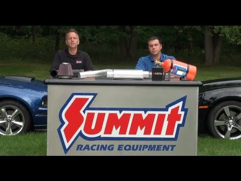 model vehicles - Find out how you can achieve quick, affordable performance gains! Summit Racing picks its top six budget bolt-on parts for late-model vehicles. Cat Back Exha...