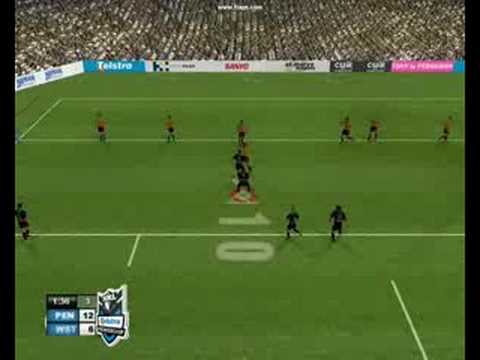 rugby league playstation 2 cheats