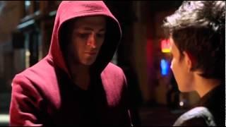"Video Arrow 2x20  ""Seeing Red"" Roy Fight MP3, 3GP, MP4, WEBM, AVI, FLV Mei 2018"