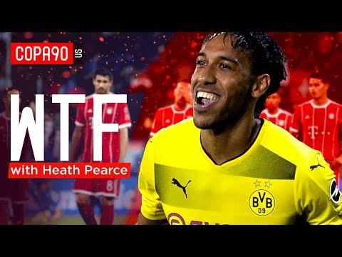 Video: Aubameyang, Dortmund Set To Make Real Madrid Pay? | Walk Talk Football