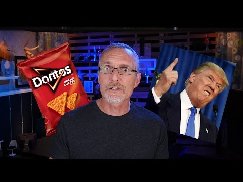 How Doritos Gave Us Trump