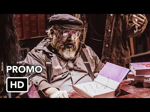 Z Nation 2.08 (Preview)