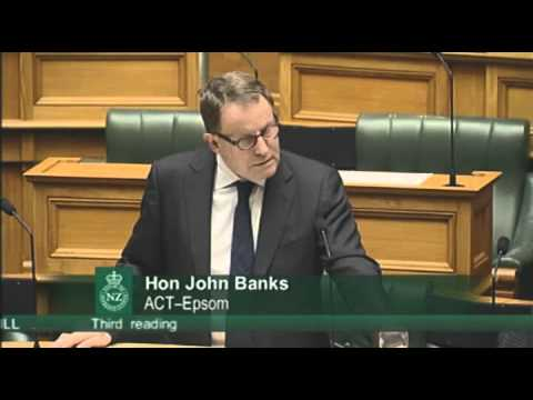 New Zealand Marriage Equality Debate Video