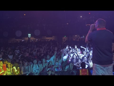 Cmore Stacks - SXSW 2016 Recap - Rapper Arrested after throwing Bales into Crowd
