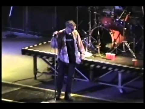 Alice In Chains Rooster Live In Kansas 07-03-96 (Layne's Final Show)