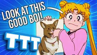 SHE'S THE DOG DETECTIVE   Gmod TTT
