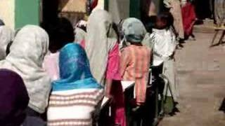 Nasheed By Children Amharic