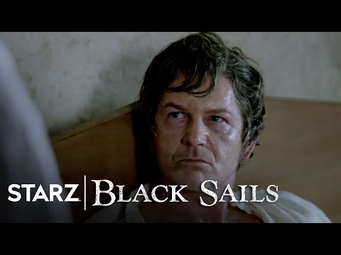 Black Sails   Season 1, Episode 3 Clip: Scorn   STARZ