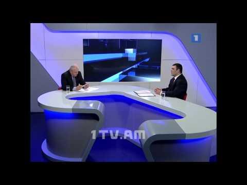 Գևորգ Կոստանյան. «Հարցազրույց»
