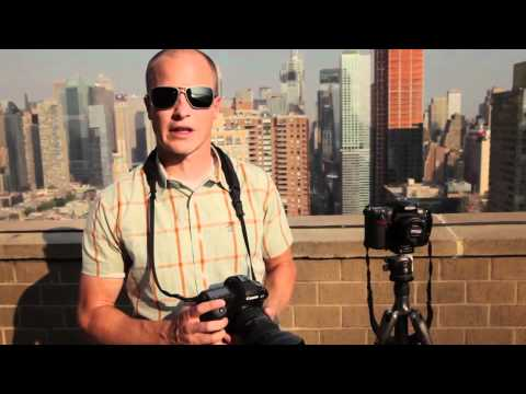 DSLR Photography Basics: Understanding Your Camera