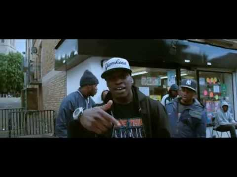 Sneakbo – This Place [Net Video]