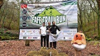 2ª Edição do Fafe Trail Run