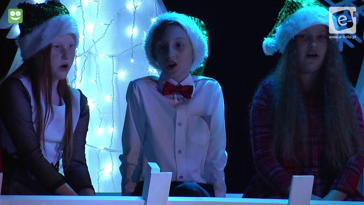 Koncert Świąteczny w Kłodawie 2017