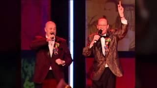 LVK 2005  - 12/19: Ut Jeske Van Ut Jaor! (Venlo) - Gé En Rob Deenen