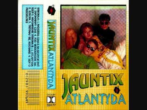 Jauntix - Na szczycie być lyrics