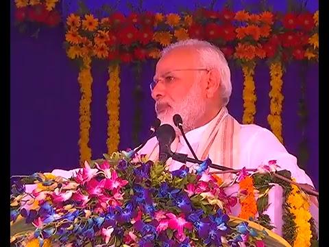 Prime Minister Sh. Narendra Modi to inaugurate Kiran Multispeciality Hospital in Surat, Gujarat